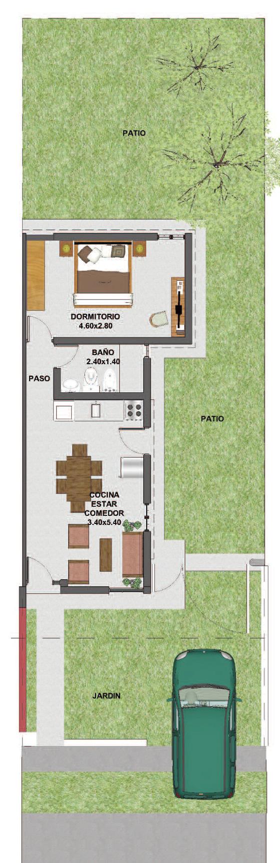vivienda-D-1dormitorio