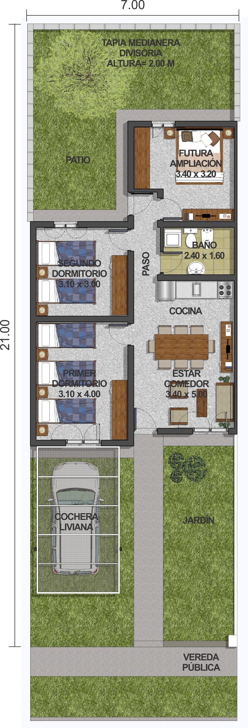 V-COMPACTA-3 dormitorios - futura ampliación_r1_c1