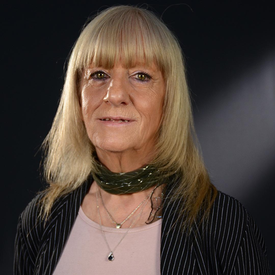 Vice-Presidente Martha I Gil