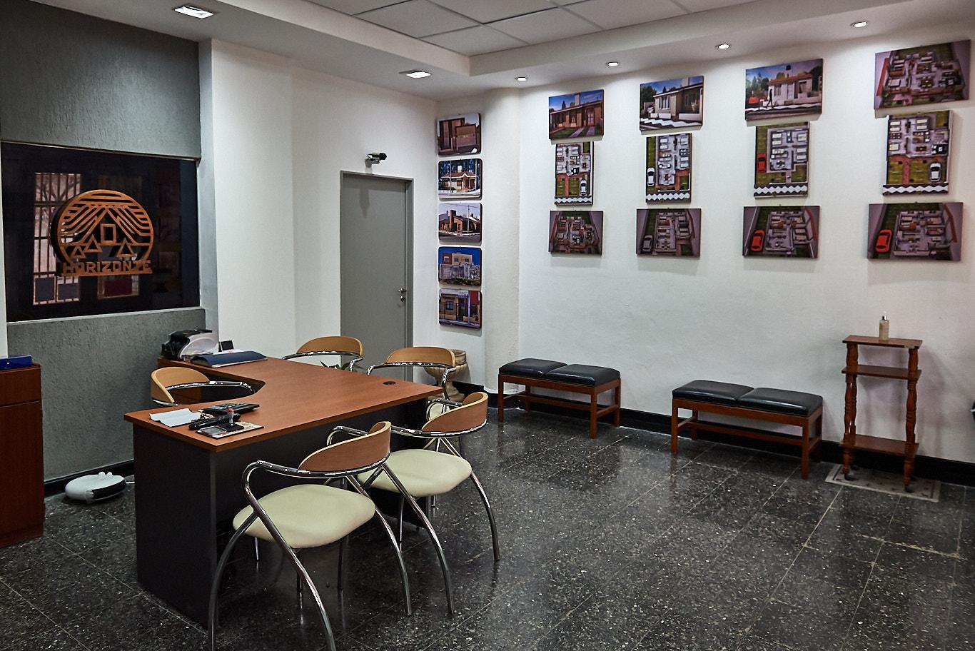 Oficina Río Tercero 2